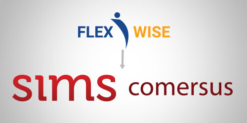 Flex Wise to SIMS and Comersus